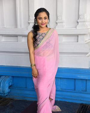 Pinky Moni Saikia - Victoria Maharani Telugu Movie Opening Photos | Picture 1705804