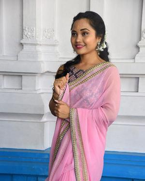 Pinky Moni Saikia - Victoria Maharani Telugu Movie Opening Photos | Picture 1705805