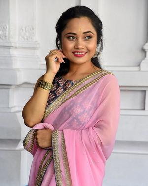 Pinky Moni Saikia - Victoria Maharani Telugu Movie Opening Photos | Picture 1705807