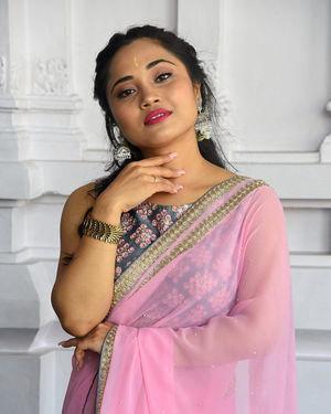 Pinky Moni Saikia - Victoria Maharani Telugu Movie Opening Photos | Picture 1705810