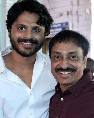 Victoria Maharani Telugu Movie Opening Photos | Picture 1705813