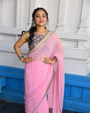 Pinky Moni Saikia - Victoria Maharani Telugu Movie Opening Photos | Picture 1705801