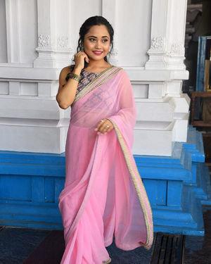 Pinky Moni Saikia - Victoria Maharani Telugu Movie Opening Photos | Picture 1705808