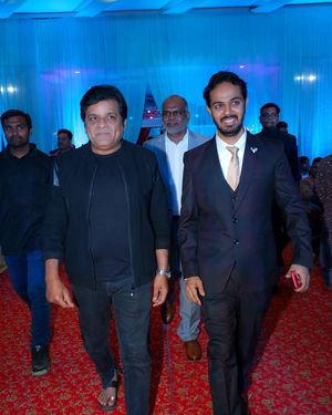 Celebs At Wedding Reception Of Syed Javed Ali And Sadiya Waheed Photos | Picture 1705978