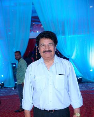 Celebs At Wedding Reception Of Syed Javed Ali And Sadiya Waheed Photos | Picture 1705947