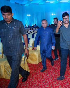 Celebs At Wedding Reception Of Syed Javed Ali And Sadiya Waheed Photos | Picture 1705951