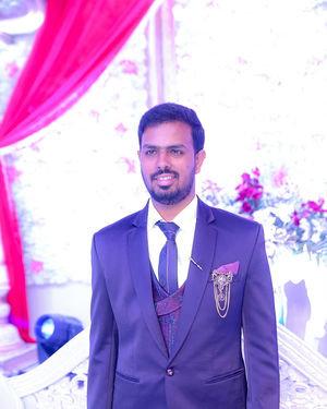 Celebs At Wedding Reception Of Syed Javed Ali And Sadiya Waheed Photos | Picture 1705930