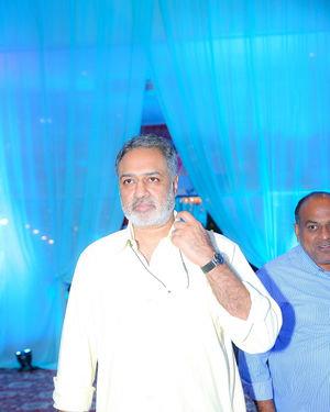 Celebs At Wedding Reception Of Syed Javed Ali And Sadiya Waheed Photos | Picture 1705959