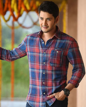 Mahesh Babu - Sarileru Neekevvaru Movie Stills