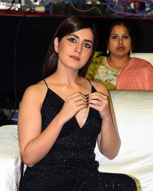 Raashi Khanna - Venky Mama Musical Night Photos | Picture 1706611