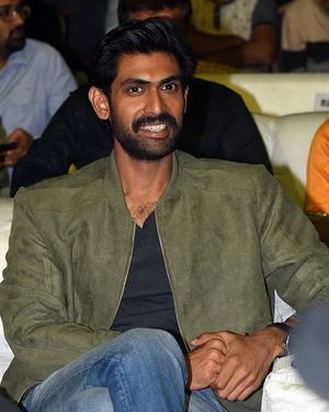 Rana Daggubati - Venky Mama Musical Night Photos