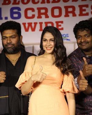 Arjun Suravaram Movie Success Meet Photos | Picture 1707213