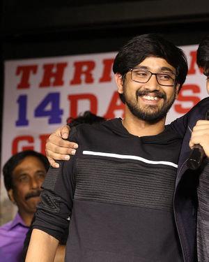 Arjun Suravaram Movie Success Meet Photos | Picture 1707211