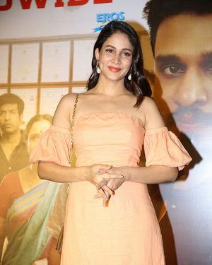 Lavanya Tripathi - Arjun Suravaram Movie Success Meet Photos | Picture 1707222