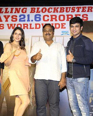 Arjun Suravaram Movie Success Meet Photos | Picture 1707215