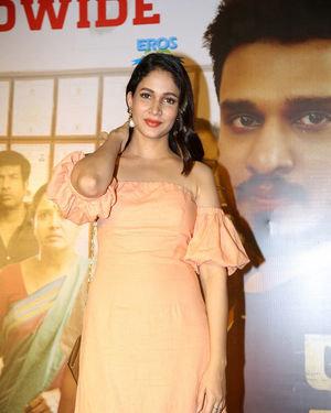 Lavanya Tripathi - Arjun Suravaram Movie Success Meet Photos | Picture 1707221