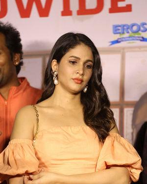 Lavanya Tripathi - Arjun Suravaram Movie Success Meet Photos | Picture 1707200