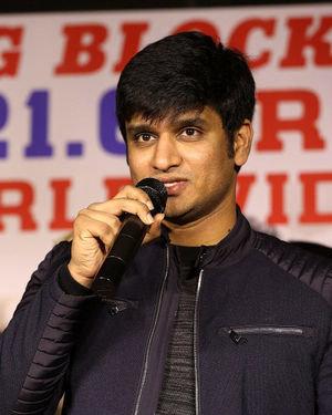 Arjun Suravaram Movie Success Meet Photos | Picture 1707205