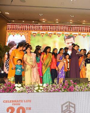 Prathi Roju Pandage Movie Pre Release Event Photos   Picture 1708148