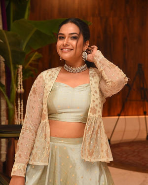 Hari Teja - Prathi Roju Pandage Movie Pre Release Event Photos | Picture 1708090