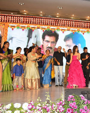 Prathi Roju Pandage Movie Pre Release Event Photos | Picture 1708169