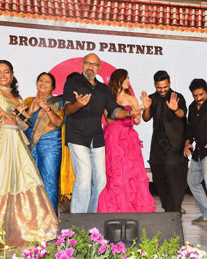 Prathi Roju Pandage Movie Pre Release Event Photos   Picture 1708151