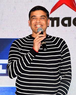 Prathi Roju Pandage Movie Pre Release Event Photos | Picture 1708160