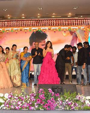 Prathi Roju Pandage Movie Pre Release Event Photos   Picture 1708153