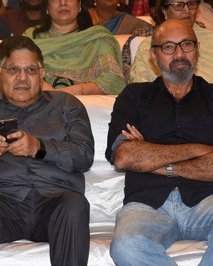 Prathi Roju Pandage Movie Pre Release Event Photos | Picture 1708144
