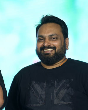 Prathi Roju Pandage Movie Pre Release Event Photos | Picture 1707960