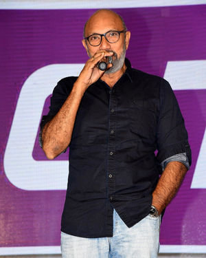 Sathyaraj - Prathi Roju Pandage Movie Pre Release Event Photos