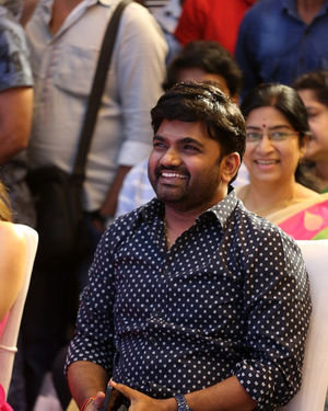 Prathi Roju Pandage Movie Pre Release Event Photos | Picture 1707982