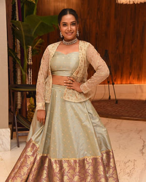 Hari Teja - Prathi Roju Pandage Movie Pre Release Event Photos | Picture 1708106