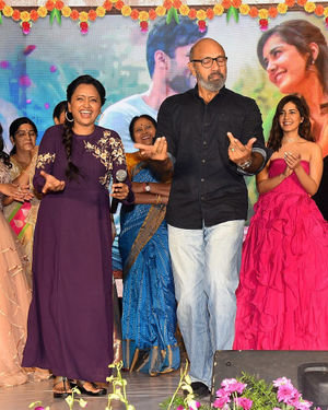 Prathi Roju Pandage Movie Pre Release Event Photos   Picture 1708154