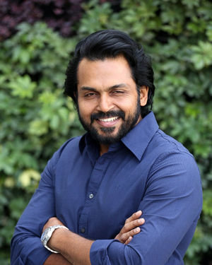 Karthi At Donga Movie Interview Photos | Picture 1708334