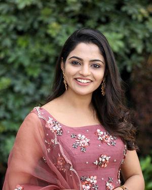 Nikhila Vimal At Donga Movie Interview Photos
