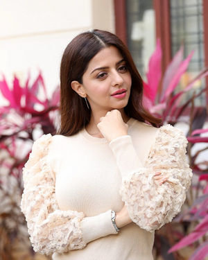 Vedhika At Ruler Movie Interview Photos | Picture 1708495