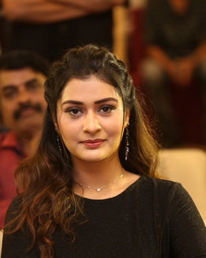 Payal Rajput - Venky Mama Movie Success Meet Photos | Picture 1709036