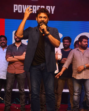Venky Mama Movie Vijayotsavam At Guntur Photos | Picture 1710073