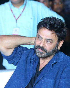 Venkatesh - Venky Mama Movie Vijayotsavam At Guntur Photos | Picture 1710092