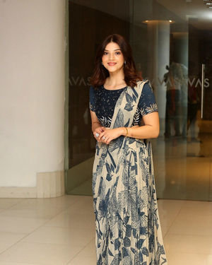 Mehreen Kaur - Entha Manchivaadavuraa Movie Press Meet Photos | Picture 1710260