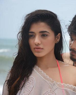 Romantic Telugu Movie Stills | Picture 1710348