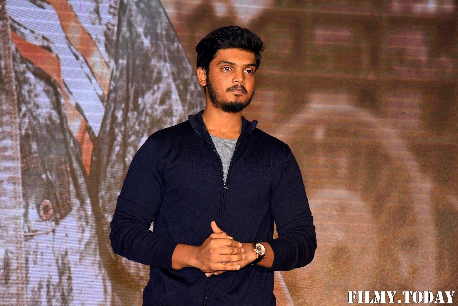 Aakash Puri - Beautiful Telugu Movie Pre Release Event Photos | Picture 1711028