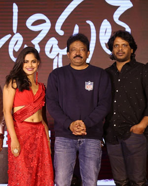 Beautiful Telugu Movie Pre Release Event Photos
