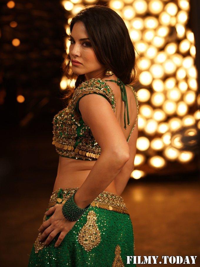 Sunny Leone Photos From Rajanarasimha Movie | Picture 1710961