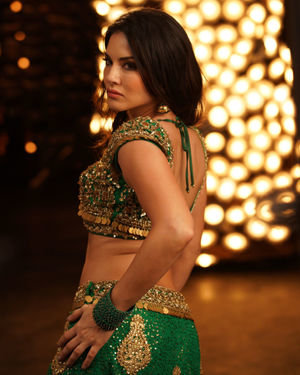 Sunny Leone Photos From Rajanarasimha Movie | Picture 1710961