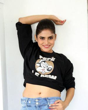 Naina Ganguly - Beautiful Telugu Movie Press Meet Photos | Picture 1711416
