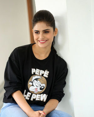 Naina Ganguly - Beautiful Telugu Movie Press Meet Photos | Picture 1711425