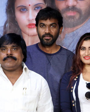 Wife I Movie Press Meet Photos   Picture 1711314