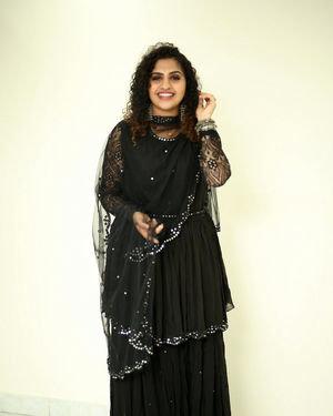 Noorin Shereef - Ullala Ullala Movie Interview Photos | Picture 1711507